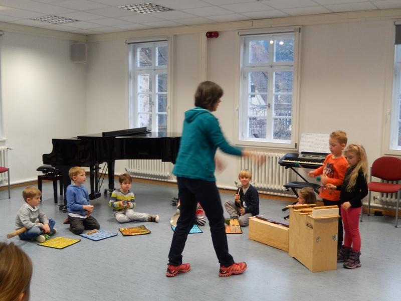 Musikschule Wildberg | Grundfächer |